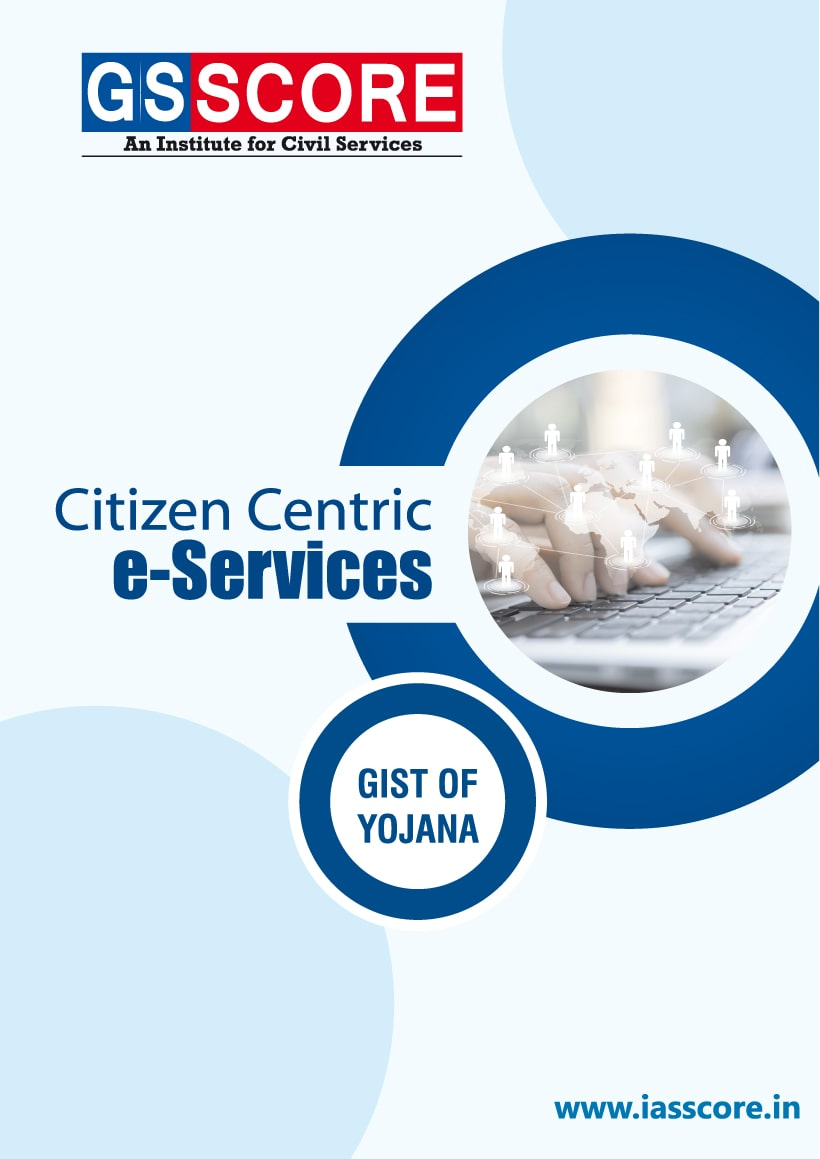 Citizen Centric e-Services