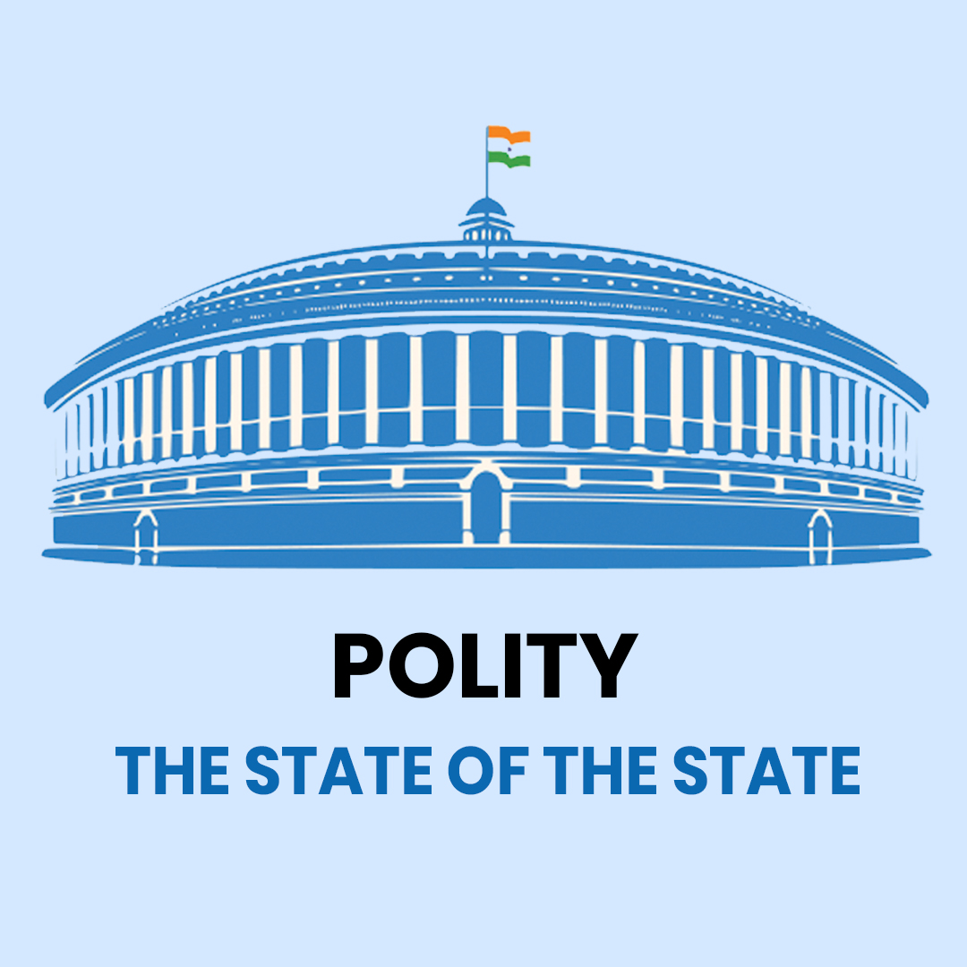 Polity: The State of the State