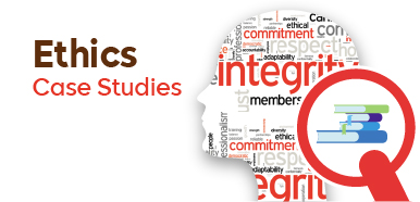 IAS 2021: Ethics Case Studies