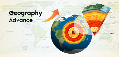 IAS 2021: Geography Advance + Test Series