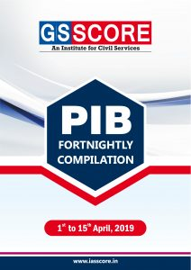 PIB Compilation - 1st April to 15th April