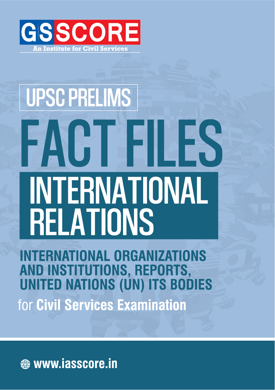 FACT FILE -International Relations