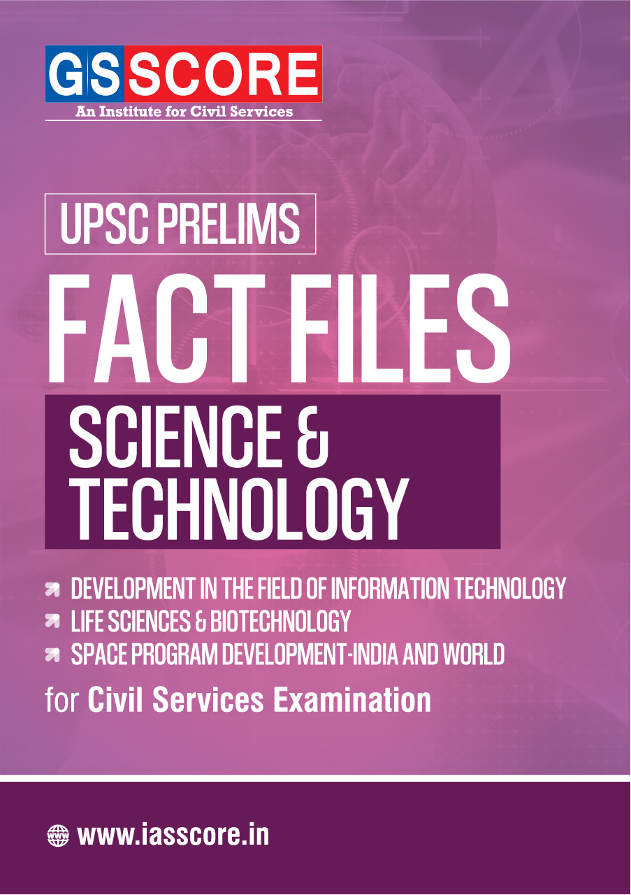 FACT FILE -Science & Technology