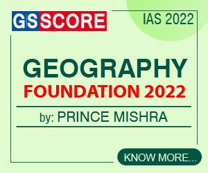 UPSC-GEOGRAPHY-FOUNDATION-2022