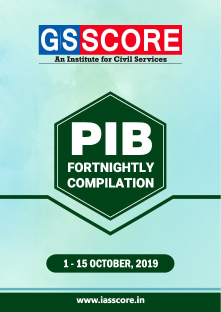 PIB Compilation - 1st October to 15th October