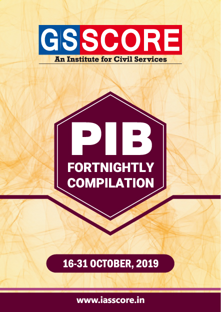 Weekly PIB Compilation - 16th October to 31st October