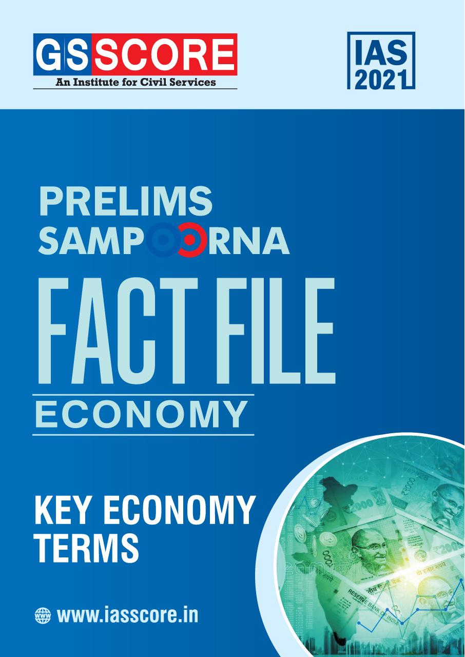 Fact File:: ECONOMY - Key Economy Terms