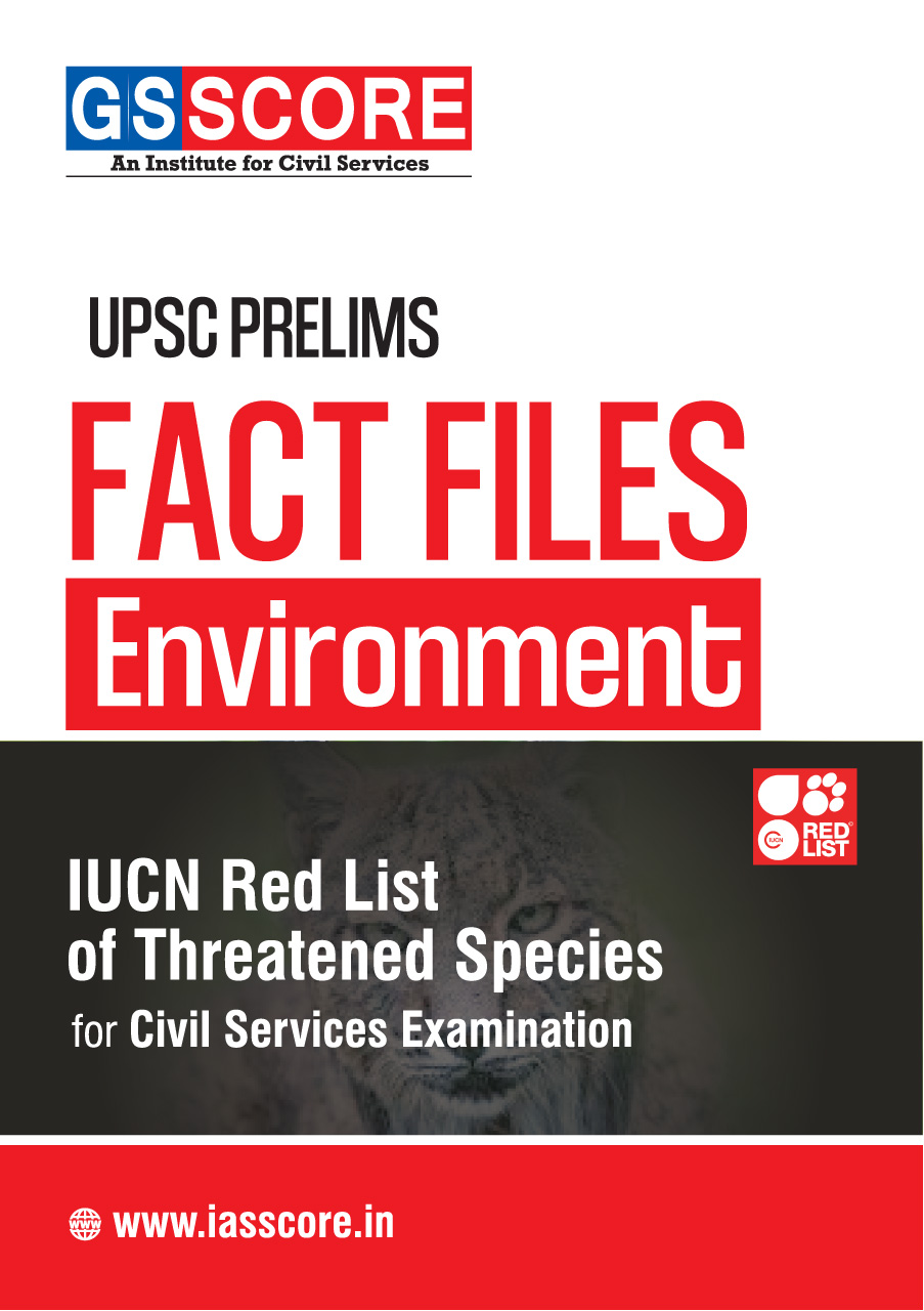 Fact File - Environment: IUCN Red List
