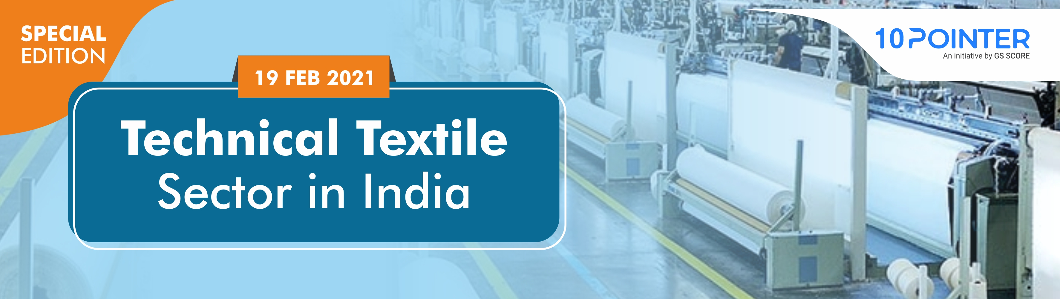 Technical Textile Sector in India: A boon amid pandemic