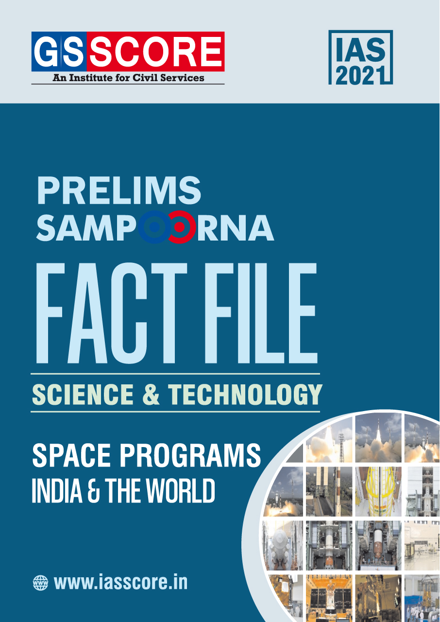 Fact File: Science & Technology (Space Programs)